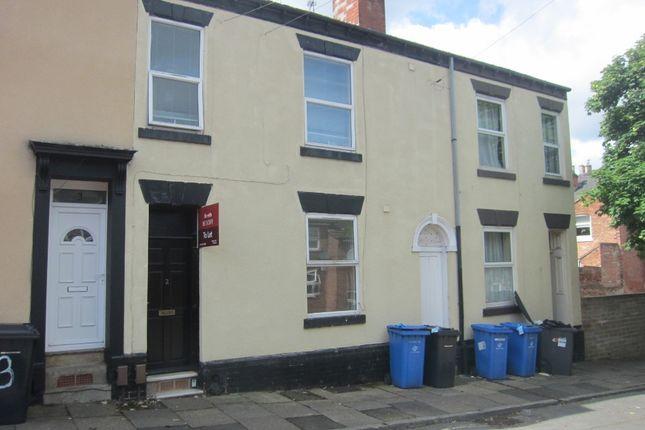 Thumbnail Studio to rent in Crompton Street, Derby