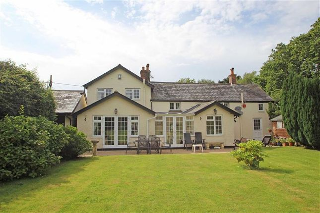Thumbnail Property for sale in Bashley Common Road, New Milton