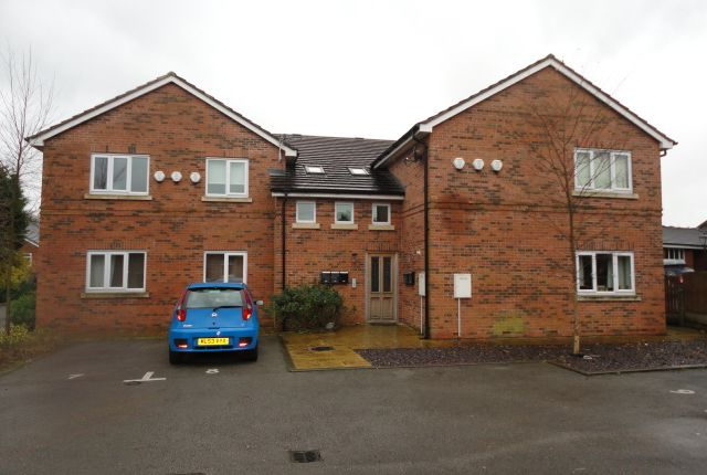Thumbnail Flat to rent in Lily Rose, Bolton