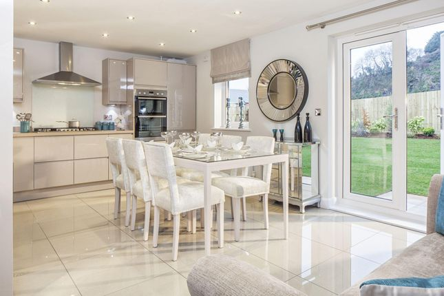 """Thumbnail Terraced house for sale in """"Bayswater"""" at Langmore Lane, Lindfield, Haywards Heath"""