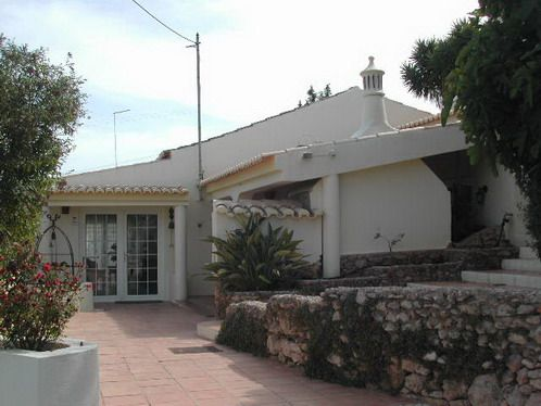 3 bed villa for sale in Portugal, Algarve, Carvoeiro