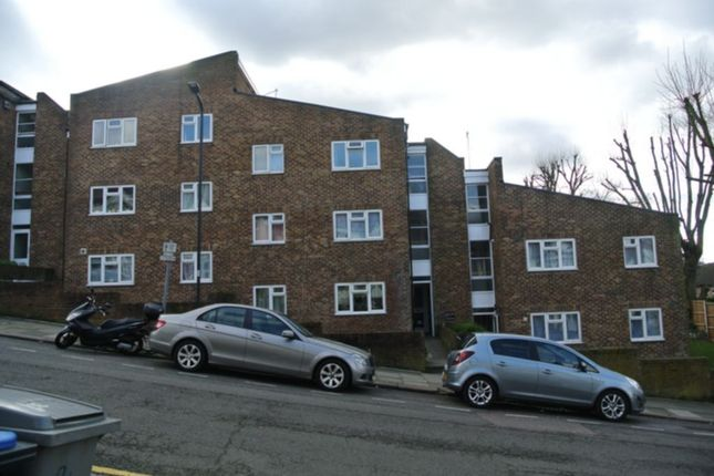 Thumbnail Flat for sale in Roskild Court, Dagmar Avenue, Wembley