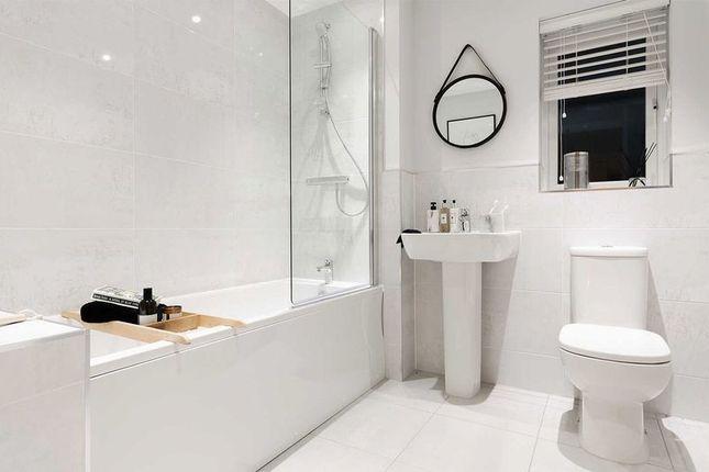 Bathroom of Thorn Road, Houghton Regis, Dunstable LU5