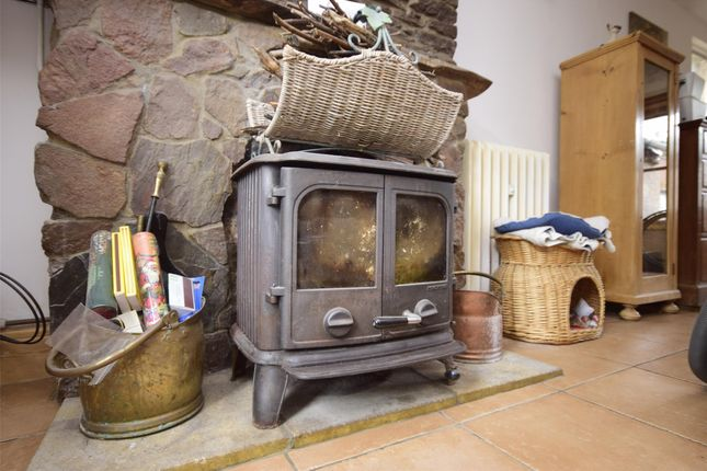 Log Burner of Downend Road, Fishponds, Bristol BS16