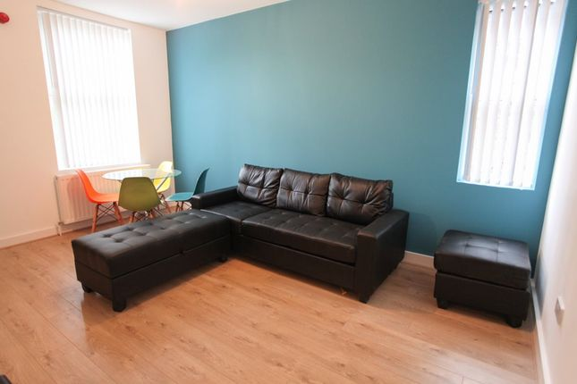 Thumbnail Semi-detached house to rent in Arundel Avenue, Liverpool