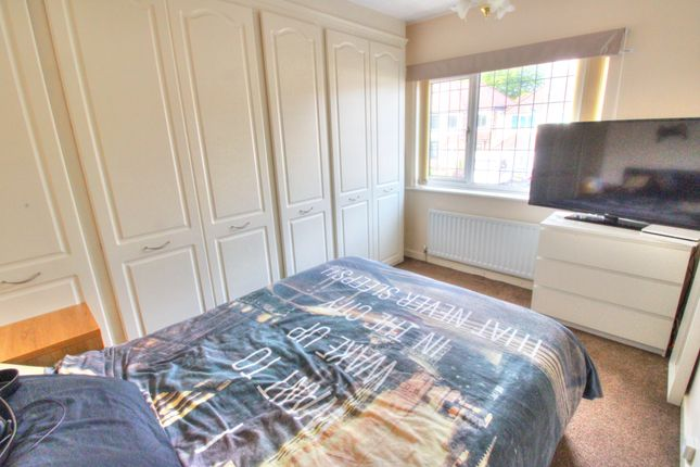 Bedroom 2 of Delves Crescent, Walsall WS5