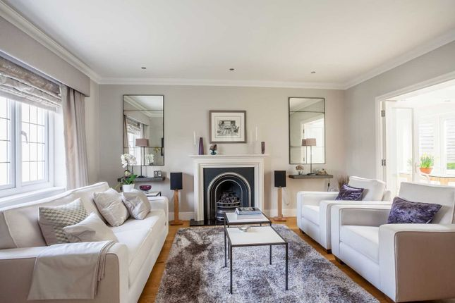Thumbnail Detached house for sale in Dingle Road, Coombe Dingle, Bristol, 2Ln, UK