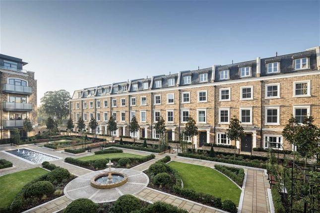 Thumbnail Property for sale in Burlington Lane, London