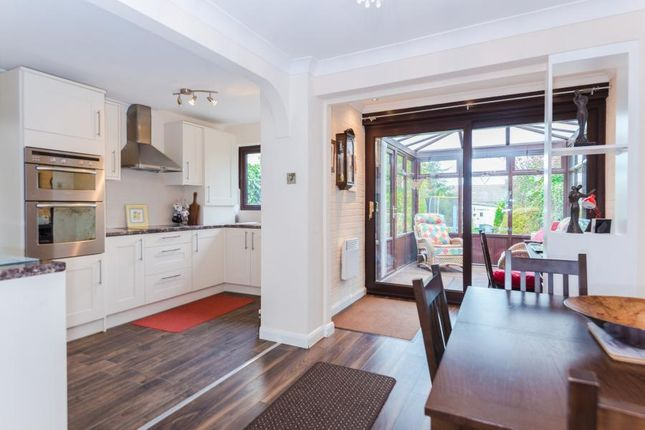 Thumbnail Detached house for sale in Peartree Lane, Doddinghurst, Brentwood, Essex
