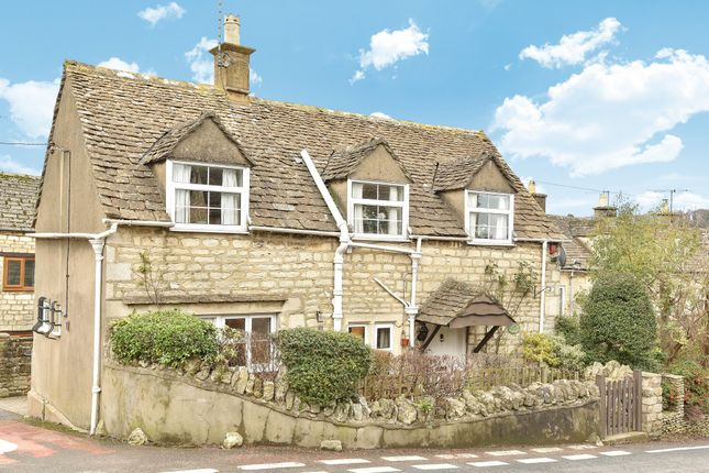Thumbnail Cottage for sale in Nympsfield Road, Forest Green, Nailsworth, Stroud