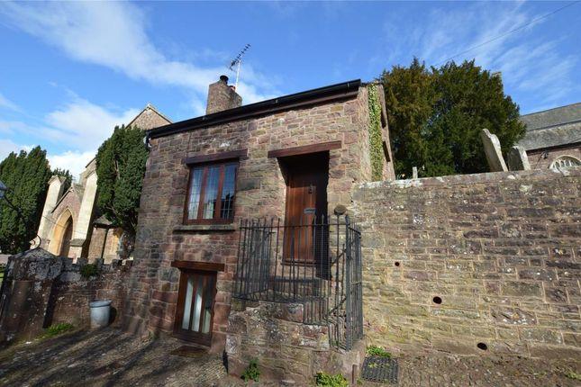 1 bed detached house for sale in Sandford, Crediton, Devon EX17