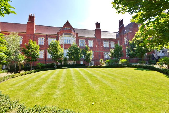 Thumbnail Flat for sale in Tudor Court, The Galleries, Warley, Brentwood