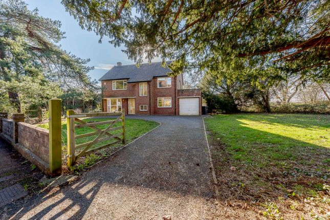 Thumbnail Detached house for sale in North Street, Westbourne, Emsworth, Hampshire