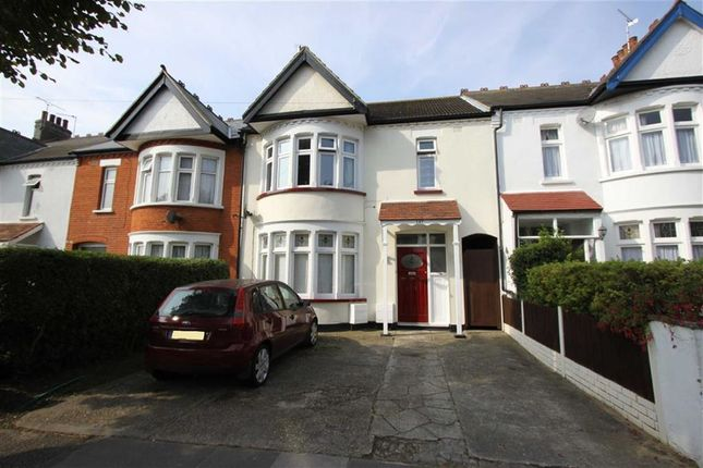 2 bed flat for sale in Sandringham Road, Southend On Sea, Essex