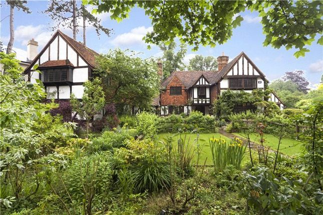 Thumbnail Detached house for sale in Fife Road, London