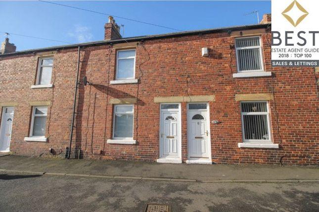 Thumbnail Terraced house to rent in Hood Square, Winlaton, Blaydon-On-Tyne