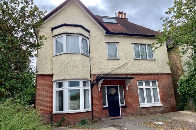 Thumbnail Property to rent in Talbot Road, Winton, Bournemouth