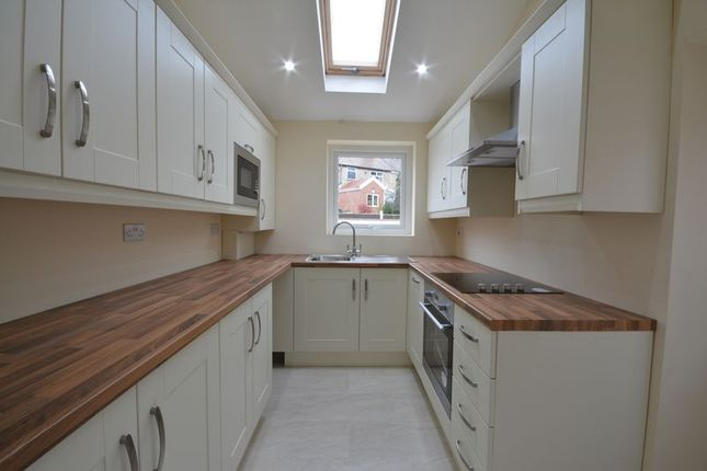2 bed terraced house to rent in Birch Terrace, Manchester Road, Accrington