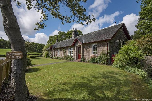 Thumbnail Detached house for sale in Keir, Dunblane, Scotland