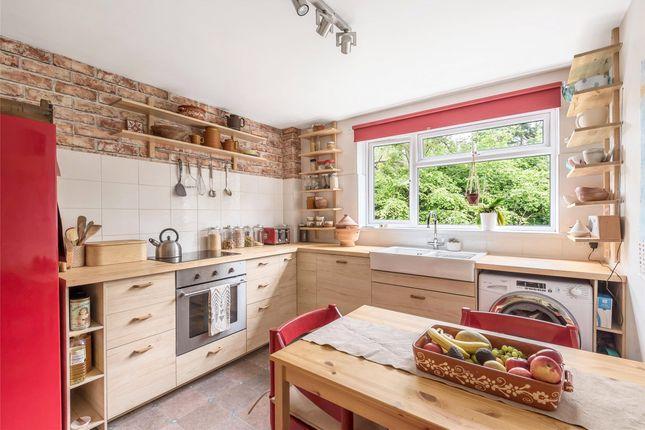 Kitchen of Pitman Court, Gloucester Road, Bath, Somerset BA1