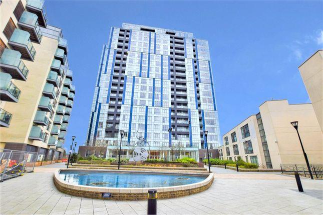 Thumbnail Flat to rent in K D Tower, Cotterells, Hemel Hempstead, Hertfordshire