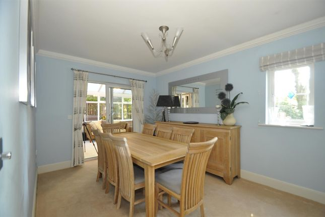 Dining Room of Moorland Fold, Stalybridge SK15