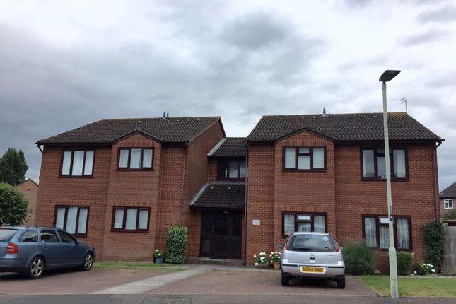 Thumbnail Flat to rent in Hamer Street, Gloucester