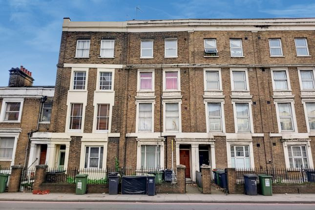 1 bed flat for sale in New Cross Road, London SE14
