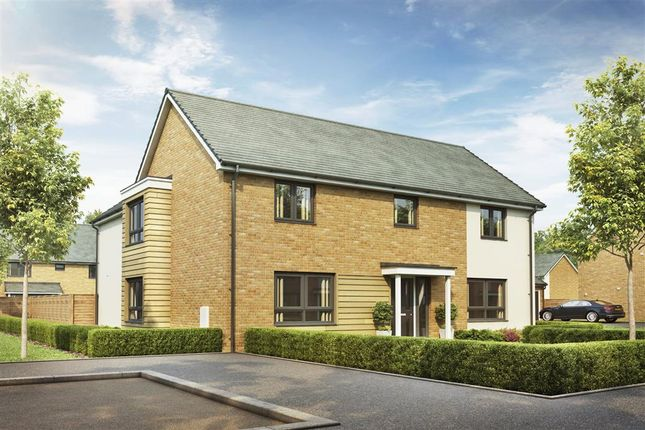 """Thumbnail Detached house for sale in """"The Sandwich - Plot 58"""" at Roseden Way, Newcastle Upon Tyne"""