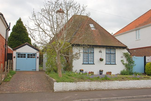 Thumbnail Cottage for sale in Testcombe Road, Alverstoke, Gosport