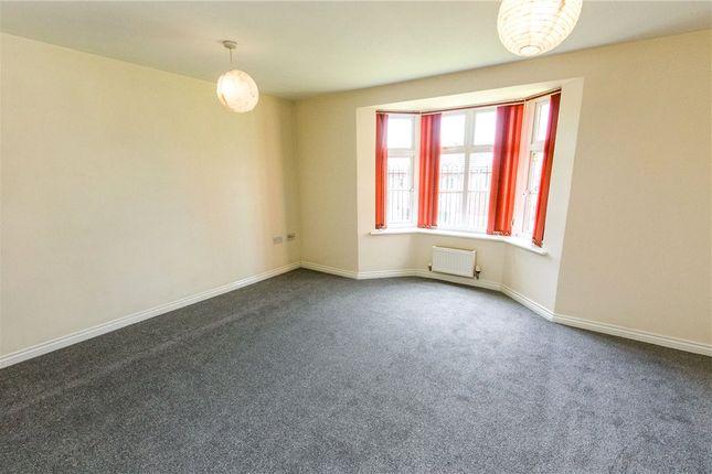 Living Room of Teme Court, Melton Road, West Bridgford NG2