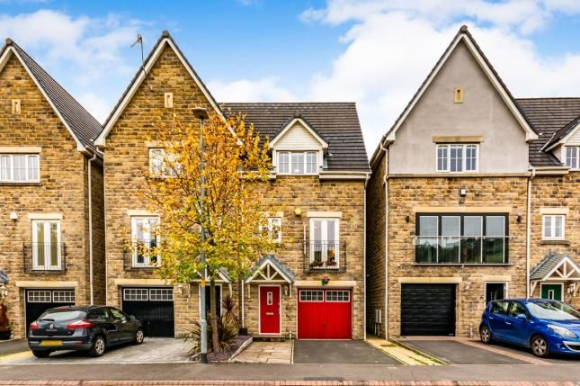 Thumbnail Semi-detached house for sale in Vale View, Mossley, Ashton Under Lyne, Greater Manchester
