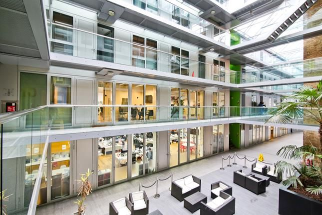 Thumbnail Office to let in 10A Maltings Place, 169 Tower Bridge Road, London