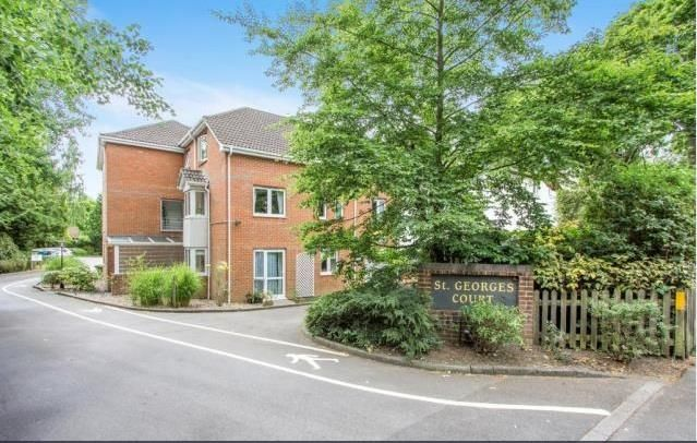 Thumbnail Property to rent in Ringwood Road, Ferndown