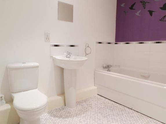 Bathroom of Trueman Court, Green Lane, Middlesbrough, North Yorkshire TS5