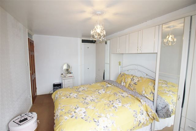 Bedroom 1 of Marrison Drive, Killamarsh, Sheffield S21