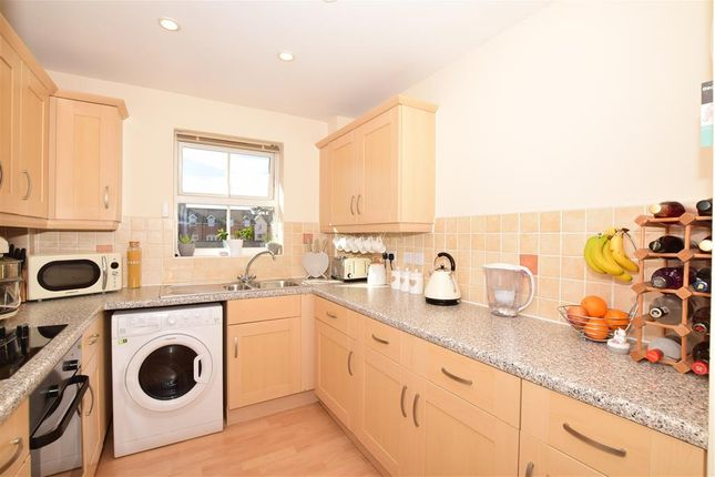 Kitchen of Tower View, Chartham, Canterbury, Kent CT4