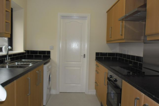 1 bedroom flat to rent in Albion Street, Rugeley