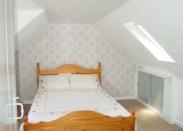 Bedroom 2 of 3-5 St John Street, Creetown DG8