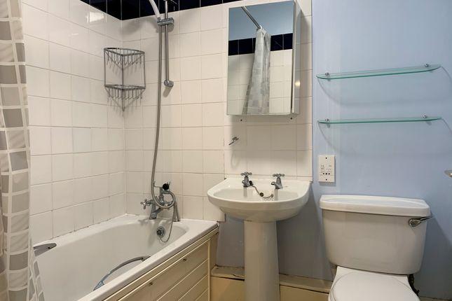 Bathroom of Farmers Hall, Aberdeen AB25