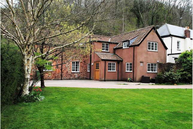 Thumbnail Detached house to rent in Holford, Bridgwater