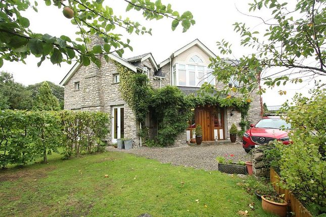 Thumbnail Link-detached house for sale in Beetham, Milnthorpe, Cumbria