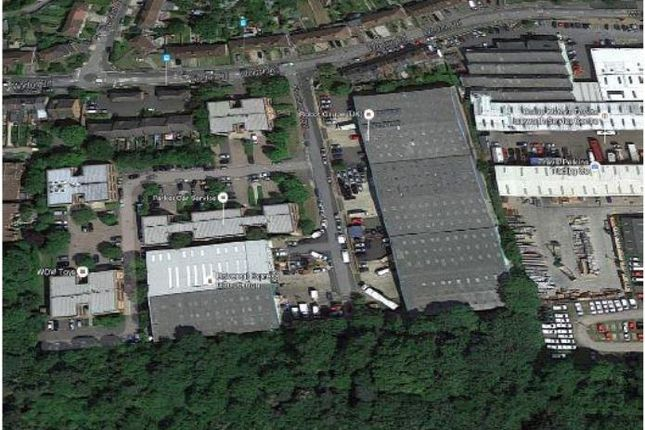 Photo 1 of Unit 4, Fleming Way Trading Estate, Fleming Way, Isleworth, Middlesex TW7