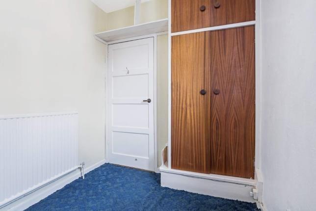 Bedroom of Endrick Drive, Paisley, Renfrewshire, . PA1