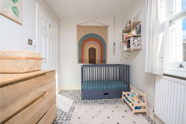 Bedroom of Dagmar Road, London N22