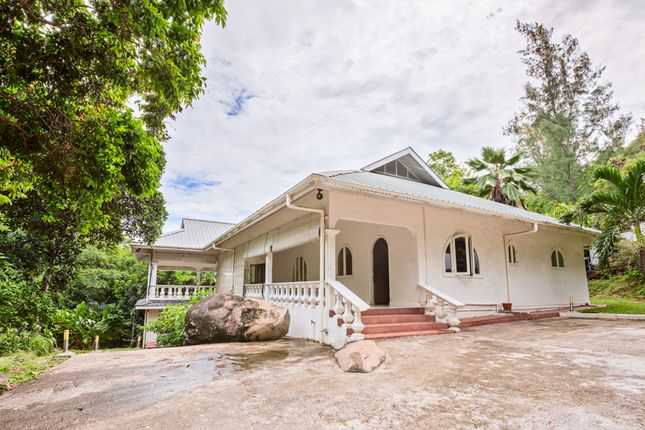 Thumbnail Villa for sale in Praslin, Seychelles