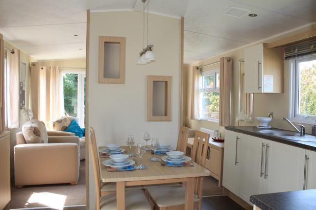 Thumbnail Mobile/park home for sale in Parkdean Resorts, Breydon Water Holiday, Butt Lane