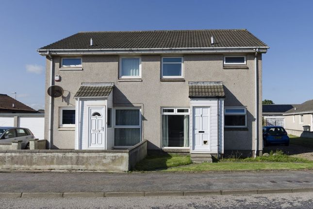 Thumbnail Detached house to rent in Earns Heugh Crescent, Cove Bay, Aberdeen