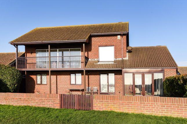 Thumbnail Detached house for sale in Ledra Drive, Pagham, Bognor Regis