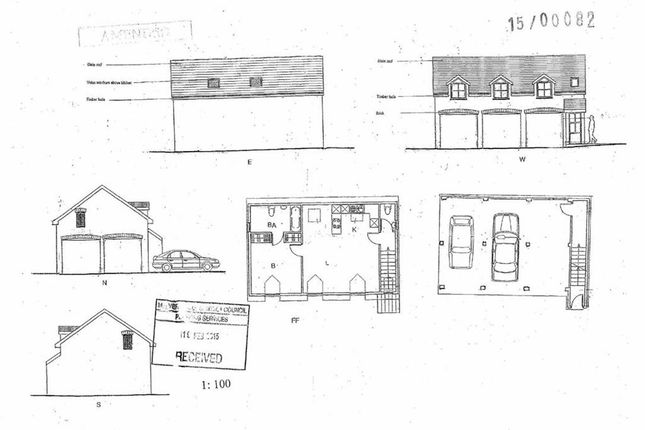 Commercial property for sale in 22 Cowleigh Road, Malvern, Worcs
